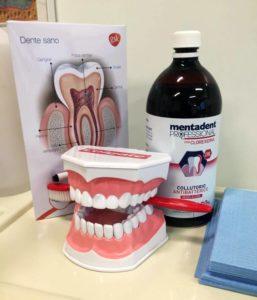 sbiancamento denti Civitanova Marche