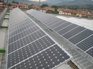 Ecobonus 110 per cento fotovoltaico San Felice sul Panaro