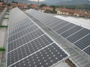 Ecobonus impianto solare Bomporto