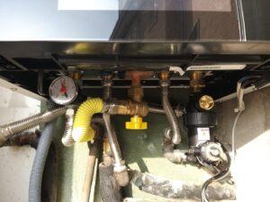 cambiare caldaia Junkers Bosch Todi
