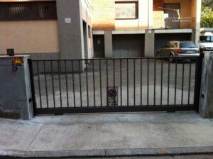 Porte automatiche Milano quartiere Case Nuove